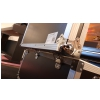 Accu Case ACF-PW/Road Case L 9mm skrzynia transportowa na akcesoria 800 x 400 x 400 mm