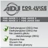 American DJ Fog Juice Medium płyn do dymu 5 litrów