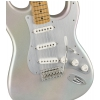 Fender H.E.R. Chrome Glow Stratocaster Maple Fingerboard gitara elektryczna