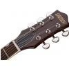 Gretsch G2215-P90 Streamliner Junior Jet Club Sahara Metallic gitara elektryczna