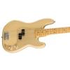 Fender Vintera 50s Precision Bass MN VBL gitara basowa - WYPRZEDAŻ