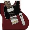 Fender American Performer Telecaster, HUM RW Aubergine gitara elektryczna