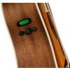 Fender PM-1E Drednought w/case gitara elektroakustyczna