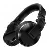 Pioneer HDJ-X10 K słuchawki DJ czarne