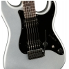 Fender Made in Japan Boxer Stratocaster HH Inca Silver gitara elektryczna