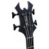BC Rich Widow Bass Legacy Series 4-String Black Onyx gitara basowa