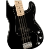 Fender Squier Affinity Series? Precision Bass? PJ MN Black gitara basowa