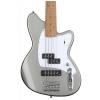 Ibanez TMB505-MG Talman Metallic Gray gitara basowa 5-Str.