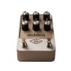 Universal Audio Golden Reverb Pedal - Profesjonalny Reverb, analog modeling UA, 3 efekty [Spring65, Plate140, Hall224]