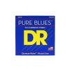 DR PB 45 Pure Blues struny do gitary basowej 45-105