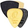 Ortega OGP-VP1 zestaw kostek gitarowych, 4 szt.