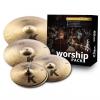 Zildjian K Custom Worship Pack zestaw talerzy perkusyjnych
