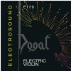 Dogal  Electrosound E170 - struny do skrzypiec elektrycznych (komplet)