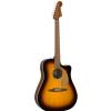 Fender Redondo Player Sunburst WN gitara elektroakustyczna