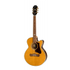 Epiphone J200 EC Studio Parlor Solid Top Fishman Vintage Natural gitara elektroakustyczna