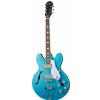 Epiphone Casino WBD Worn Blue Denim gitara elektryczna