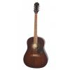 Epiphone J45 Studio Solid Top Mahogany Burst gitara akustyczna
