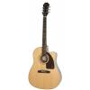 Epiphone J15 EC Deluxe Natural gitara elektroakustyczna z futerałem