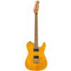 Fender Special Custom Telecaster FMT HH Amber gitara elektryczna