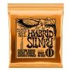Ernie Ball 2222 NC Hybrid Slinky struny do gitary elektrycznej 9-46