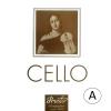 Presto Cello A struna wiolonczelowa