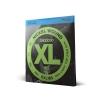 D′Addario EXL 165 struny do gitary basowej 45-105