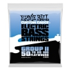 Ernie Ball 2804 Flatwound Bass struny do gitary basowej 50-105