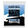 Ernie Ball 2806 Flatwound Bass struny do gitary basowej 45-100