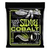 Ernie Ball 2721 Cobalt 10-46 struny do gitary elektrycznej