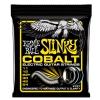 Ernie Ball 2727 Cobalt 11-54 struny do gitary elektrycznej