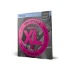 D′Addario EPS 170 5SL Pro Steels struny do gitary basowej super long scale 45-130