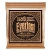 Ernie Ball 2546 Coated Phosphor Bronze struny do gitary akustycznej 12-54