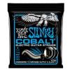 Ernie Ball 2725 Cobalt 8-38 struny do gitary elektrycznej