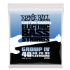 Ernie Ball 2808 Flatwound Bass struny do gitary basowej 40-95