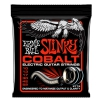 Ernie Ball 2715 Cobalt 10-52 struny do gitary elektrycznej