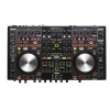 Denon DJ MC6000 MK2 mikser + kontroler USB MIDI / Audio