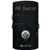 Joyo JF-30 A/B switch efekt gitarowy