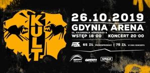 KULT w Gdyni już w sobotę!!!