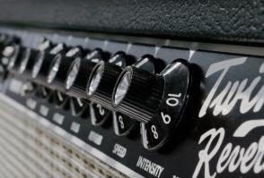 Nowe wzmacniacze Fender Tone Master już w Muzycznym!