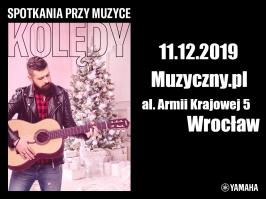 Spotkania przy Muzyce - pezenty od Yamahy w Muzyczny.pl