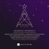 Najserdeczniejsze życzenia od całej ekipy Muzycznego  i zespołu Yamaha Polska