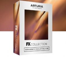 Arturia przedstawia FX Collection