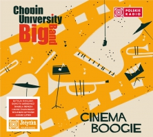 Chopin University Big Band – Cinema Boogie