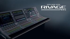Yamaha Rivage PM5 już w naszej ofercie