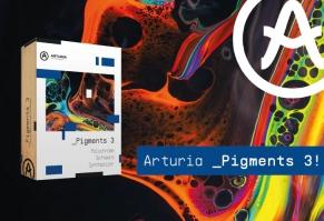 Już jest Arturia Pigments 3!