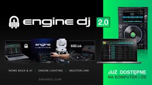 ENGINE 2.0 - Premiera Denon