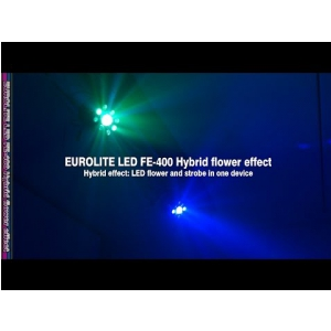 Eurolite LED FE-400