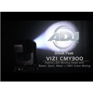 American DJ Vizi CMY 300