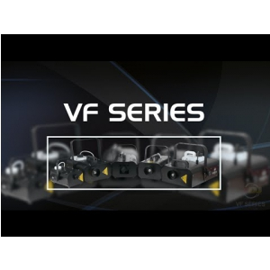 American DJ VF series