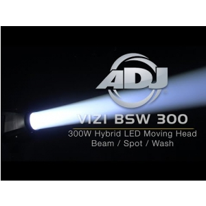 American DJ Vizi BSW300
